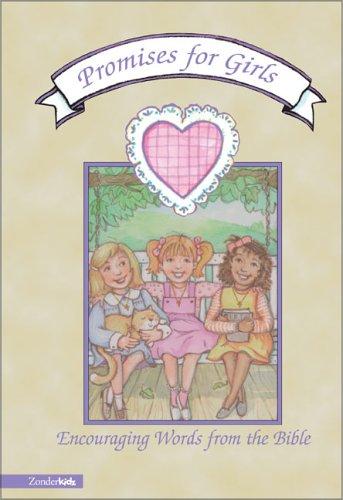 Read Online God's Promises For Girls pdf epub