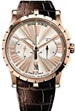 Roger Dubuis Excalibur 42mm Chronograph Rose Gold