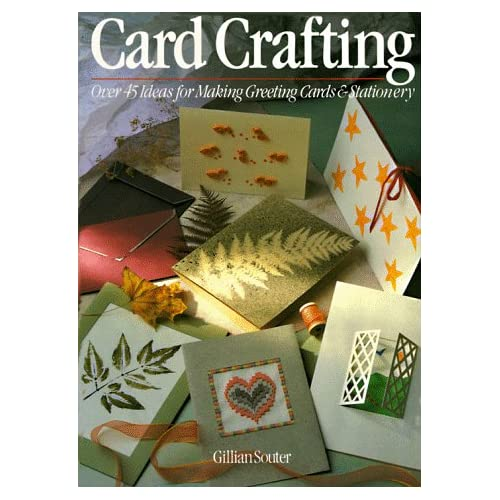 Greeting Card Making Supplies