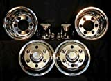 17.5'' Import Truck Wheel Simulators