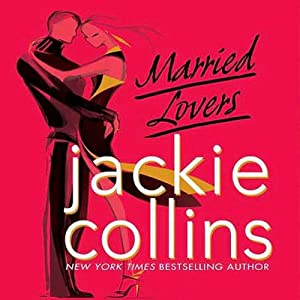 Married Lovers Audiobook