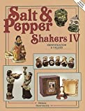 img - for Salt and Pepper Shakers (Salt & Pepper Shakers IV) by Helene Guarnaccia (1993-06-03) book / textbook / text book