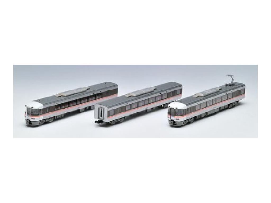偉大な TOMIX Nゲージ 373系 TOMIX セット 373系 セット 92424 鉄道模型 電車 B0058M5RW6, 伊是名村:68836d9c --- a0267596.xsph.ru