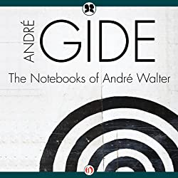 Notebooks of André Walter