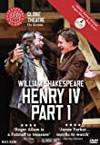 Henry IV Part 1: Shakespeare's Globe Theatre 2-DVD Set