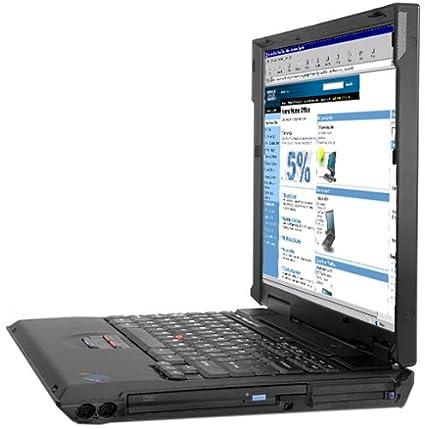 ThinkPad A30 Repair