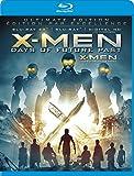 X-Men: Days of Future Past (Ultimate Edition) [Blu-ray 3D + Blu-ray + Digital Copy] (Bilingual)