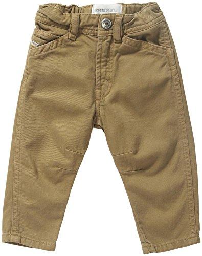 Diesel Little Boys' Pabyb Gabardine 5 Pocket Pant (Baby) - Kelp - 3