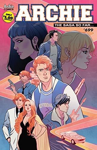 Archie (2015-) #699