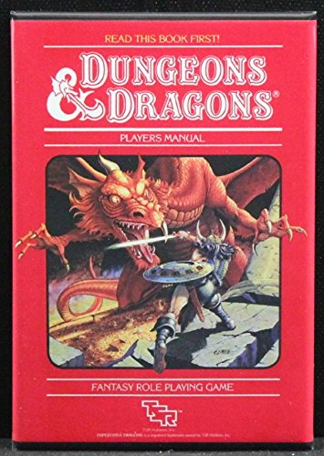 dungeons and dragons buy
