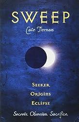 Sweep: Seeker, Origins, and Eclipse: Volume 4