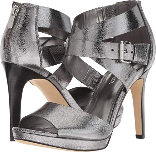 marc fisher shoes silver - 4