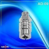 New Adapter Converts Scuba Diving Regulator Hose to ScubaPro Air 2 BCD Inflator Hose