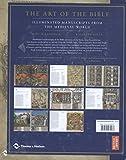 The Art of the Bible: Illuminated Manuscripts