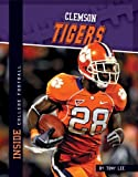 Clemson Tigers, Tony Lee, 1617836524