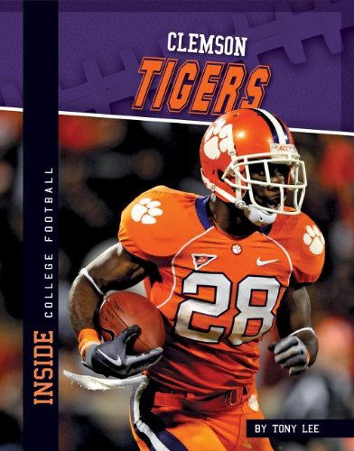 - Clemson Tigers (Inside College Football)
