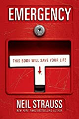 Emergency: This Book Will Save Your Life Kindle Edition