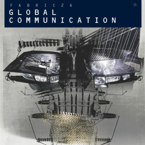 fabric26: Global Communication
