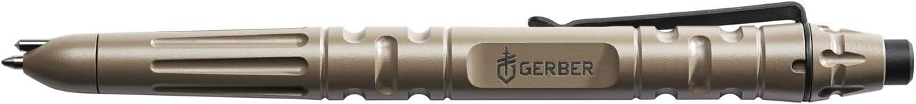 Gerber Impromptu Tactical Pen - Flat Dark Earth [31-003226]
