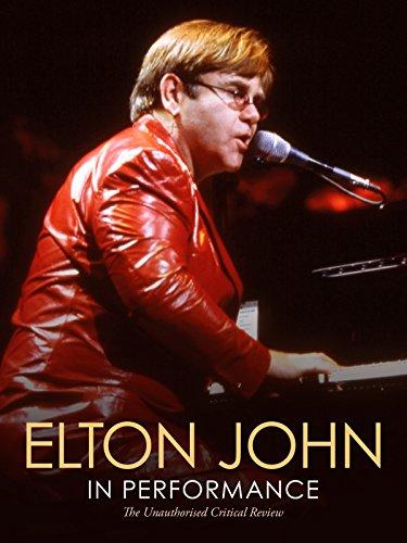 Elton John   In Performance
