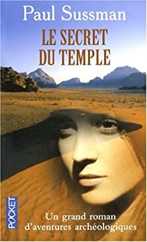 Le secret du temple par Sussman