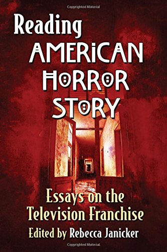 basics of a horror film essay