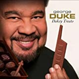Dukey Treats by George Duke (2008-08-26)