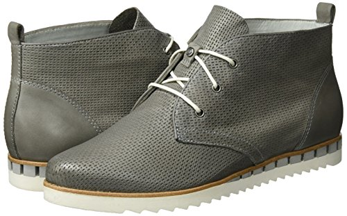 Grey 204 Grigio Natural Chukka Be Stivali lt Donna 25201 A8vXH