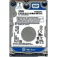 Western Digital WD3200LPVX-22V0TT0 320GB DCM: DHKTJHB