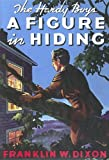 A Figure in Hiding, Franklin W. Dixon, 1557092745