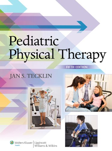 Pediatric Physical Therapy -