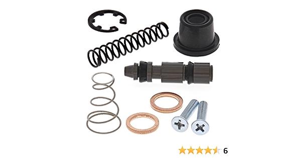 All Balls Front Brake Master Cylinder Rebuild Kit For KTM SX-F 450 2009-2013