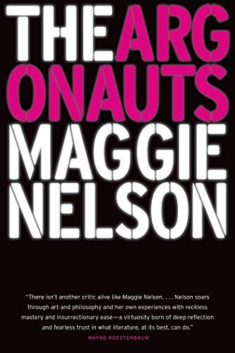 """""""The Argonauts"""" av Maggie Nelson"""