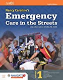 img - for CAROLINE EMERGENCY CARE IN STREETS 8E ESSENTIALS contains 2 books - Volume 1 & Volume 2 book / textbook / text book