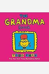 The Grandma Book Paperback