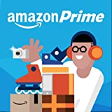#1: Amazon Prime (One Year Membership)