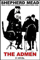 The Admen: A Novel