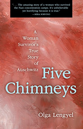 Pdf five chimneys