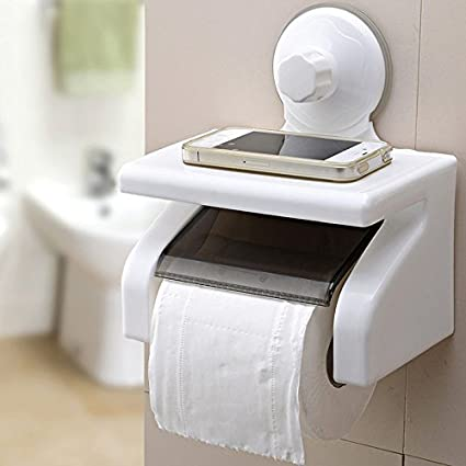 ss bathroom paper toilet holder