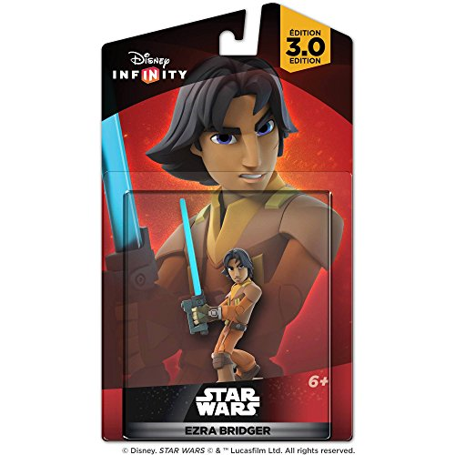 Star Wars Homemade Costumes Kids (BEST SELLER Disney Infinity 3.0 Edition: Star Wars Ezra Bridger Figure)
