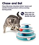 Petstages Chase Meowtain Tracks Cat Toy - 4