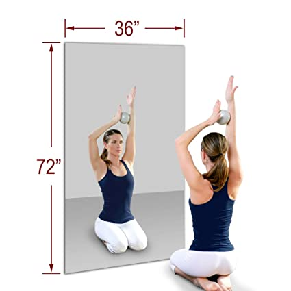 Garage gym mirrors where to buy affordable large gym mirrors floor