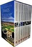 img - for THE COMPLETE JAMES HERRIOT Box Set 1-8 book / textbook / text book