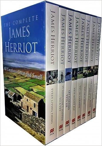 James Herriot Epub