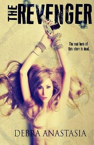 book cover of The Revenger
