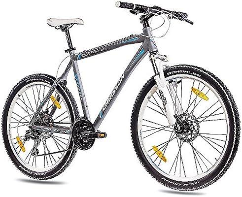 Cúter para bicicleta de montaña Chrisson de 26