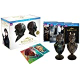 Sherlock: The Complete Seasons 1-3 - Limited Edition Gift Set