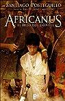 Africanus. El hijo del cónsul par Posteguillo