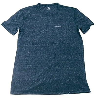 Calvin Klein Jeans Men's Crewneck T-shirt