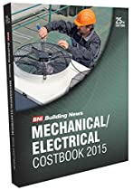 Bni Mechanical/Electrical Costbook 2015